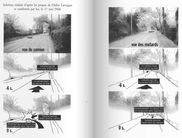 La mort de Coluche et le livre interdit    1 partie