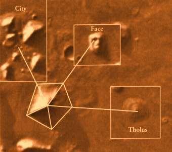 Sumer...Atlantide...Egypte...Mars…La face cachée de la Nasa …
