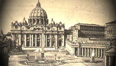 Le Vatican, de l'antisémitisme des années trente au sauvetage-recyclage des bourreaux