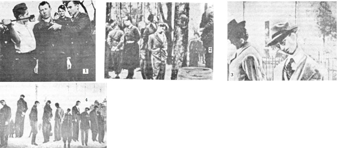 holocauste et le Vatican 5 ....  a suivre