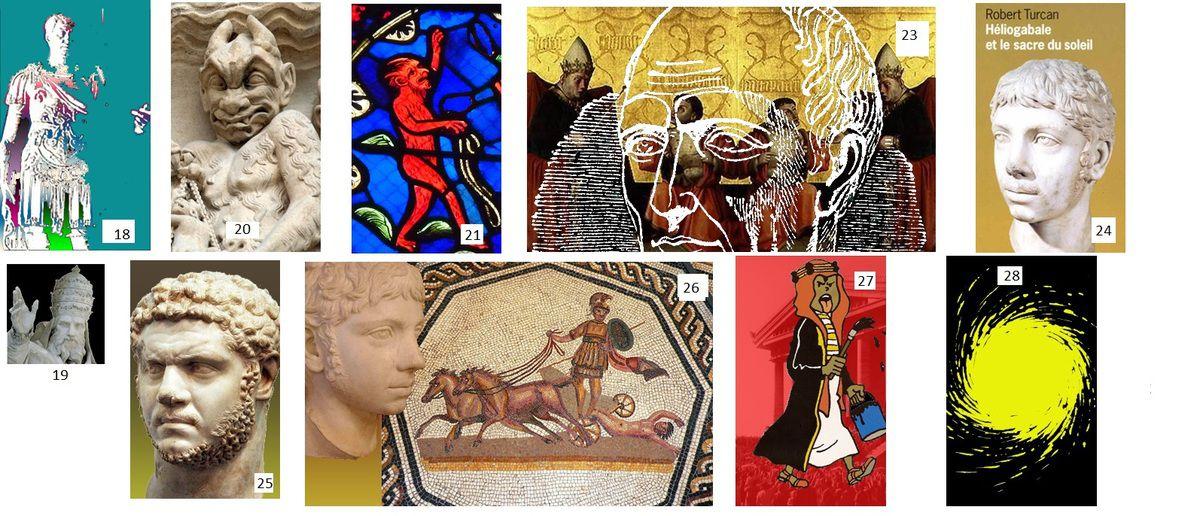 Rome et l'Empire une certaine histoire