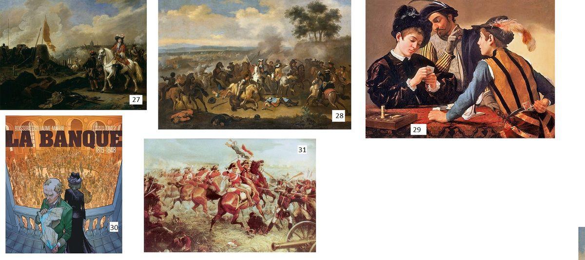 La révolution anglaise 1640 1660 sous un autre angle