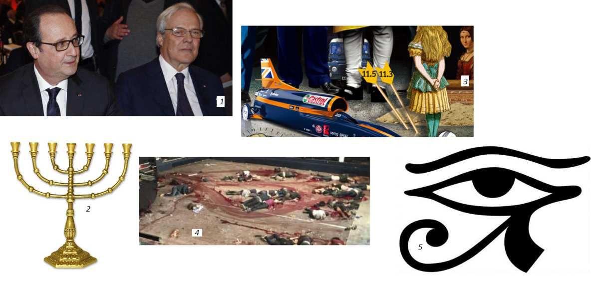 Les Rothschild Le terrorisme est au service du cartel bancaire central judéo maçonnique