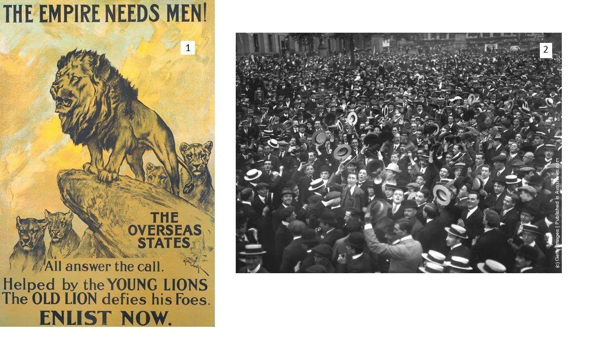 1ère partie Les origines secrètes de la Première Guerre Mondiale autre info