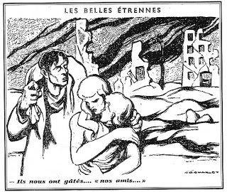 1 Les conditions de vie des parisiens a paris sous l'occupation allemande