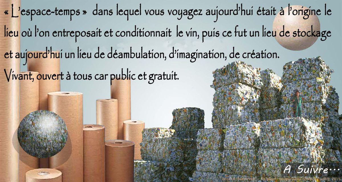 Expo Espace-Temps 2007