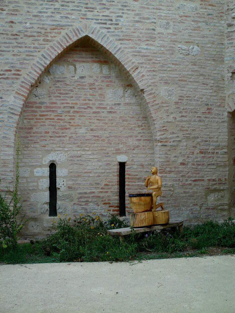 Statues et sculptures