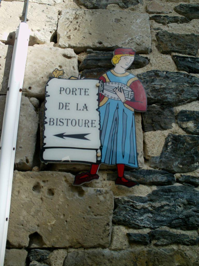 Burlats aux portes du Haut-Languedoc.