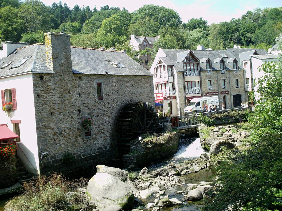 Le Finistère.