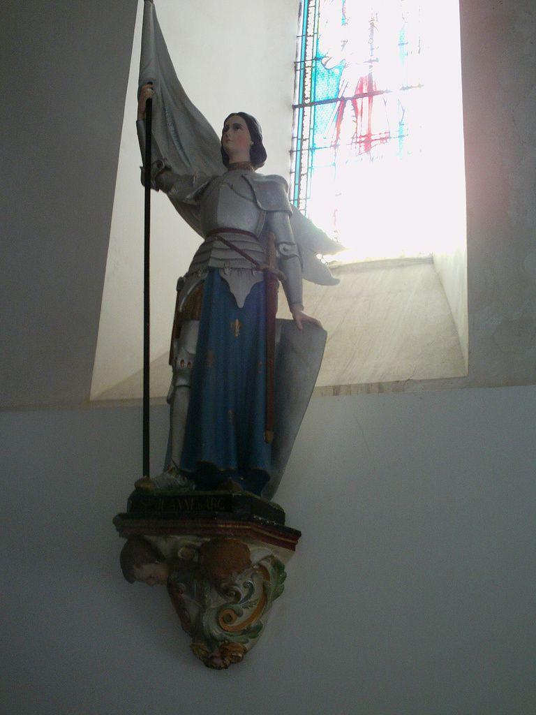 Eglise Saint-Mémy de Gairac.