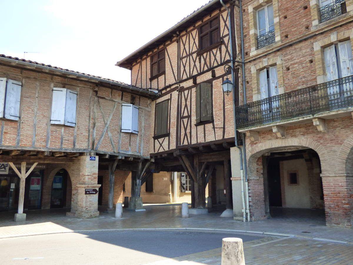 Lisle-sur-Tarn.