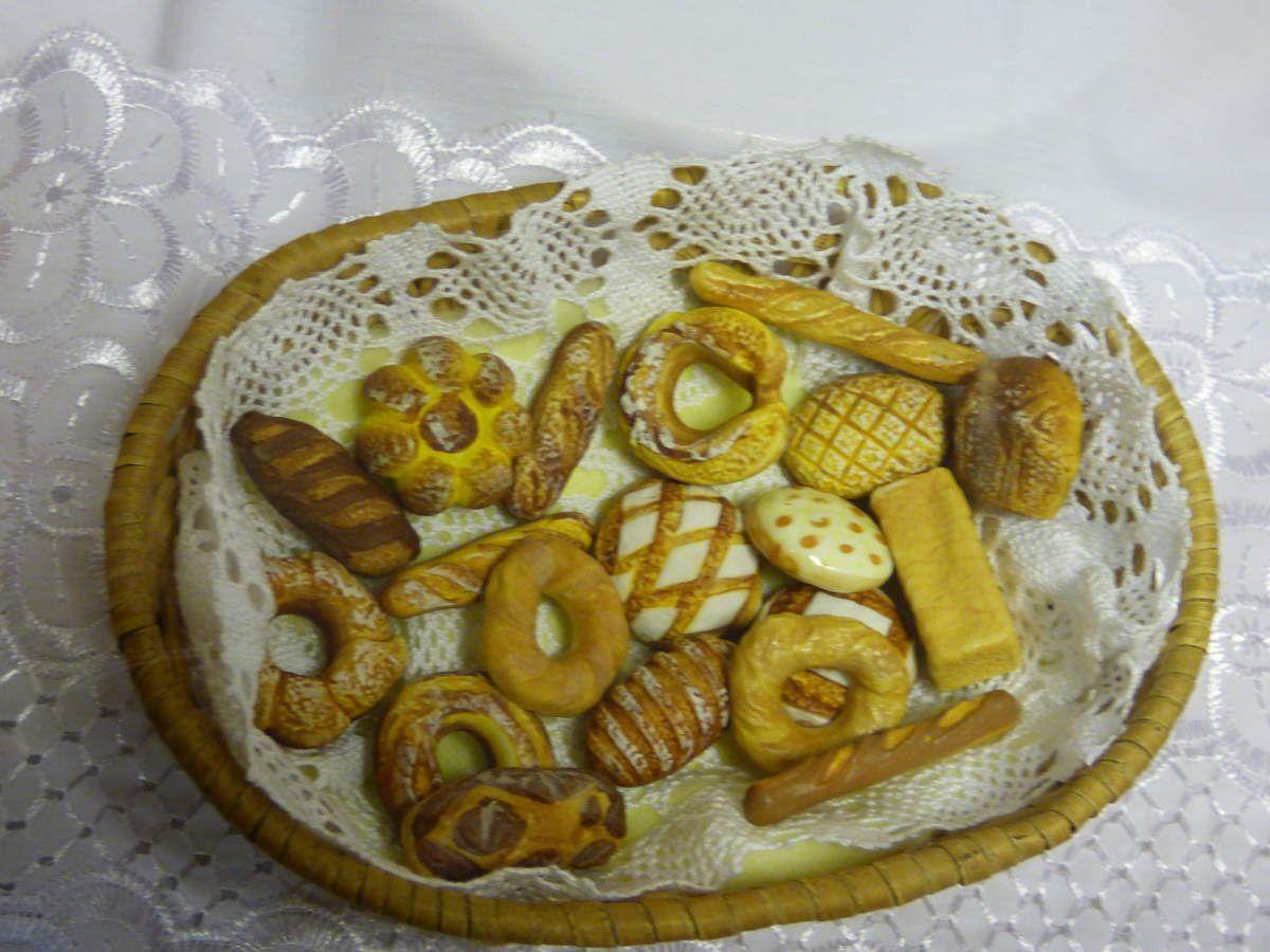 Une boulangerie, y'a longtemps...