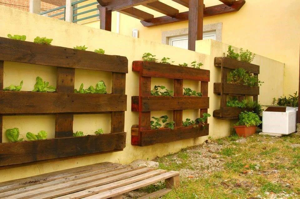 Idées incroyables pour décorer votre maison avec du bois