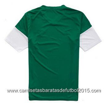 aa6b0ae3 camisetas baratas de futbol tailandia Real Betis primera equipación raya 2015  2016
