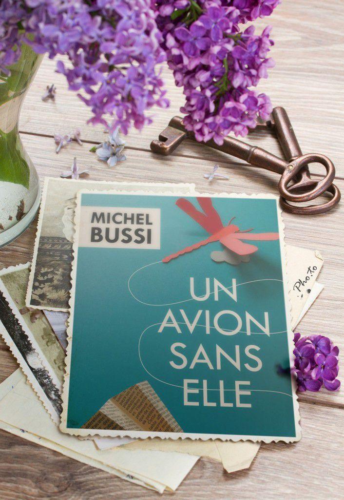Michel Bussi - Un avion sans elle ♥♥♥♥♥