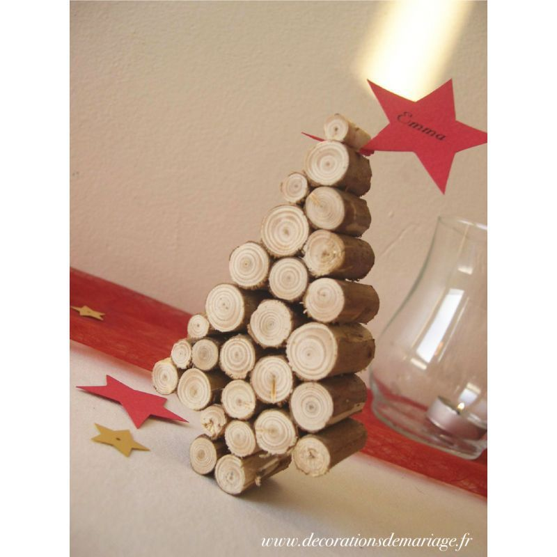 Modele De Decoration De Table Pour Noel