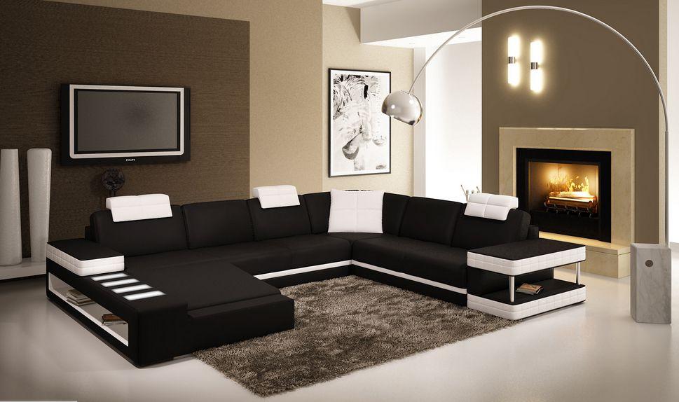 Créez-vous un salon fonctionnel et élégant