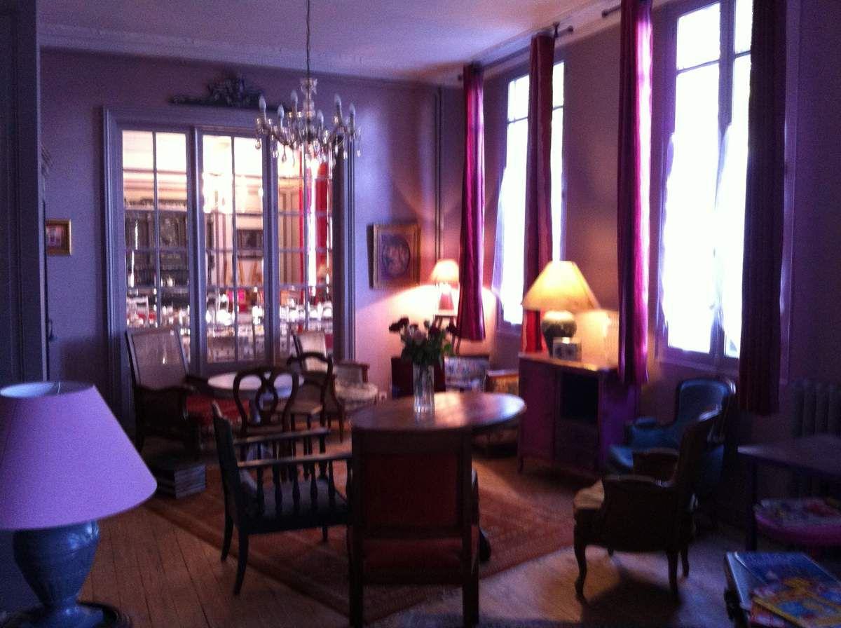 Hôtel Souvenirs de Famille Saintes