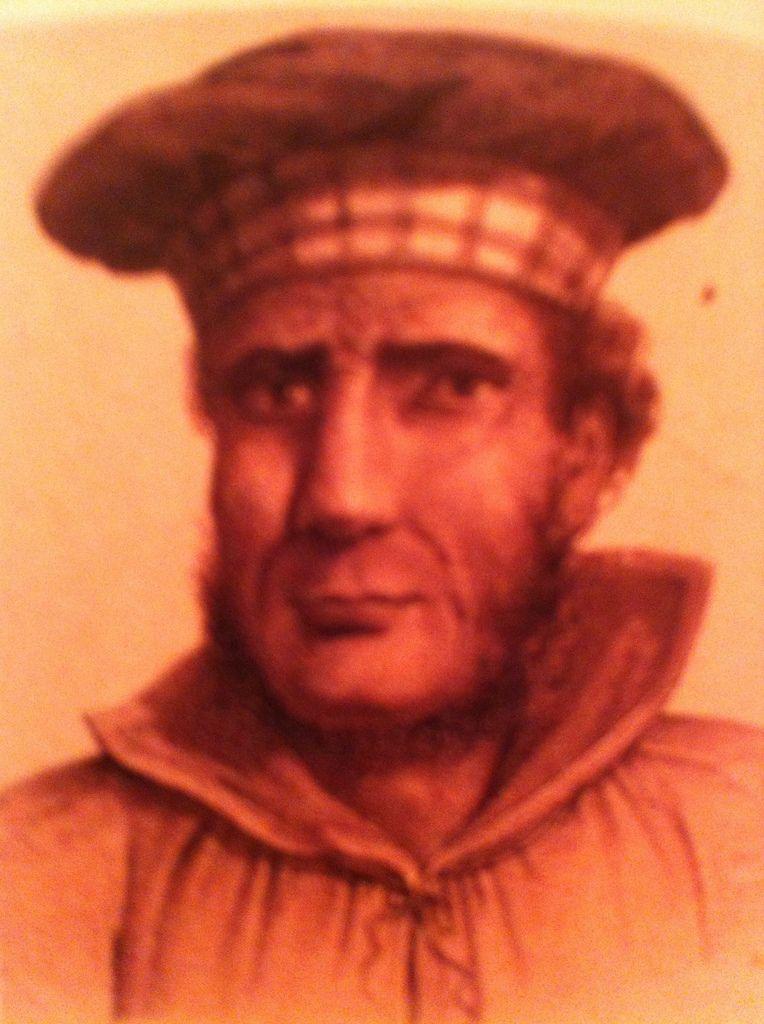 Martin Bushart