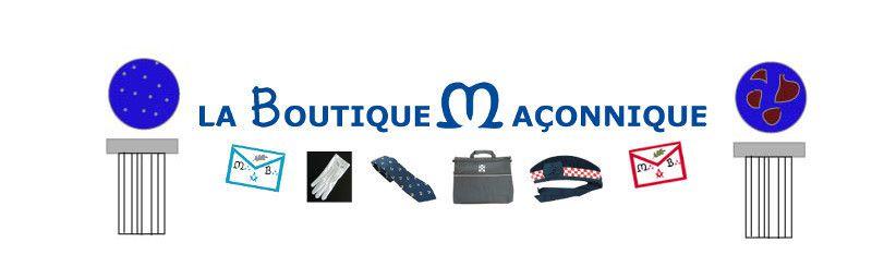WWW.la-boutique-maçonnique.com