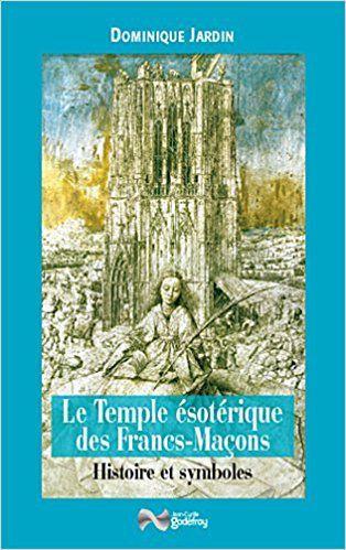 Le livre de Dominique Jardin