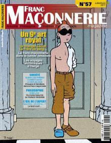 FRANC-MAÇONNERIE MAGAZINE