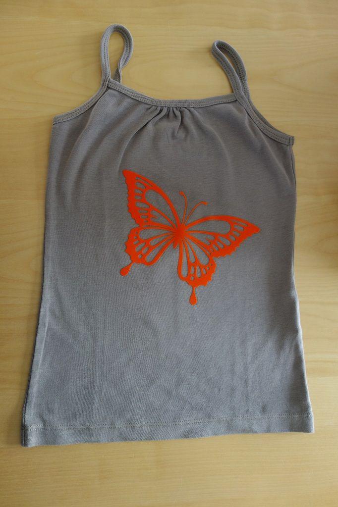 Flex papillon