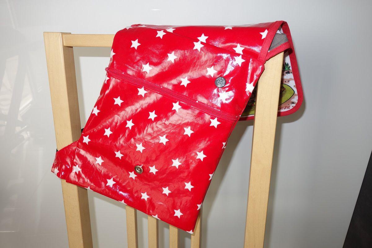 sac à chaussons avec coupon Mandyne