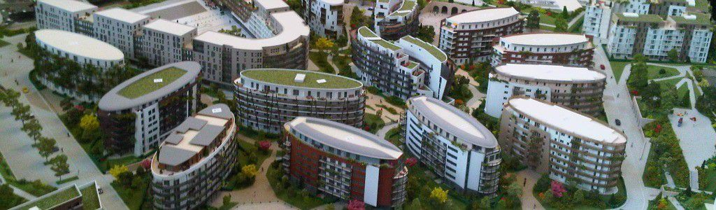 Villes intelligentes, jardiniers de rue, achat public, EPL, ESS... Et autres actus innovantes de la semaine 47.