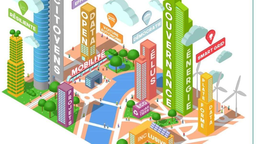 L'actu innovante de la semaine 17 : smart city, open data, stratégie numérique, archives, biodiversité, continuité écologique...