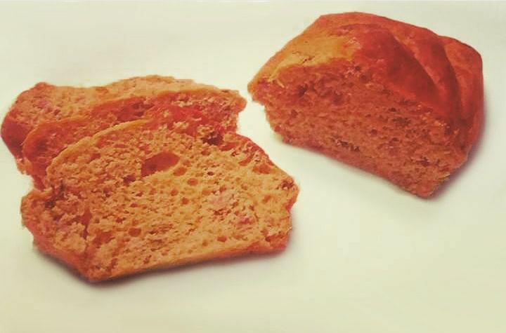 Cake de Thon à la Tomate (sans MG)