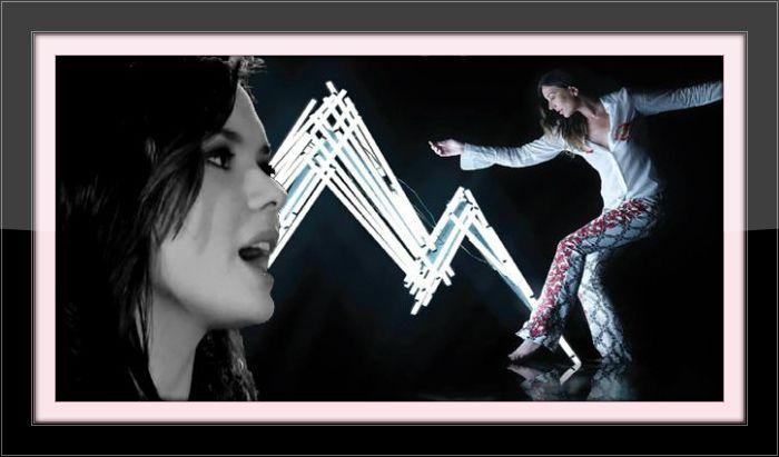 """Sur son premier album, Sophie Tith avait repris un titre de Zazie, """"Je suis un homme"""". Une chanson assez noire sur la société de consommation, la nature égoïste de l'homme et de l'intolérance dont il peut faire preuve. Une mélodie et un texte propices facilement à la mise en forme d'un AMV et avec comme base, la vidéo Adavent ...."""