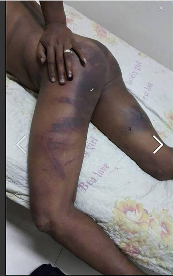 Torturas en Guinea, aprobado por Obiang Nguema.