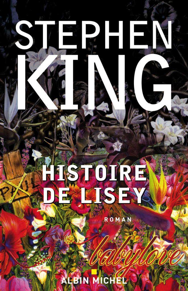 Couverture de Histoire de Lisey !