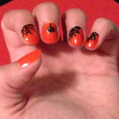 J'aime le orange!!