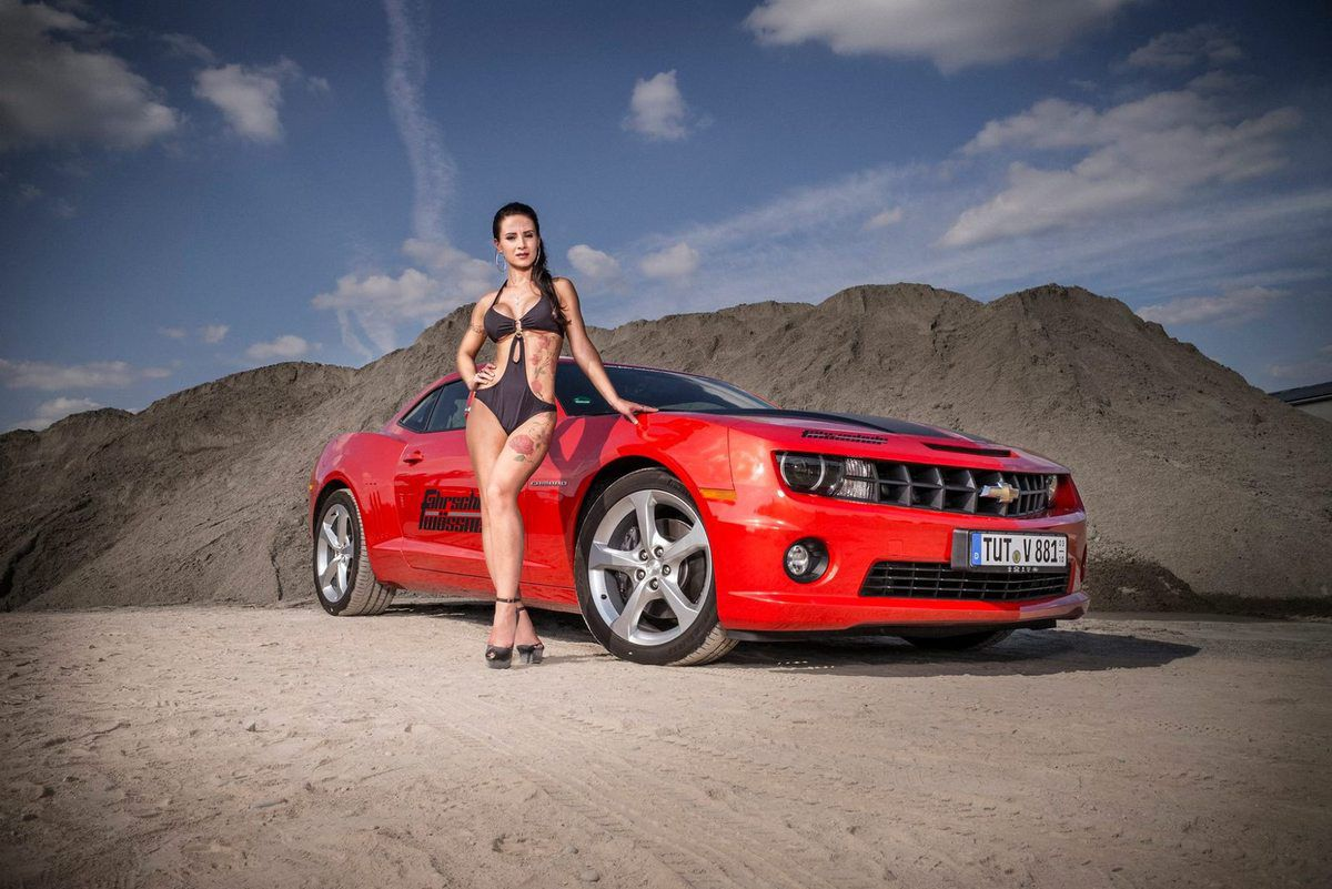 MISS TUNING 2015, MADE IN BODENSEE