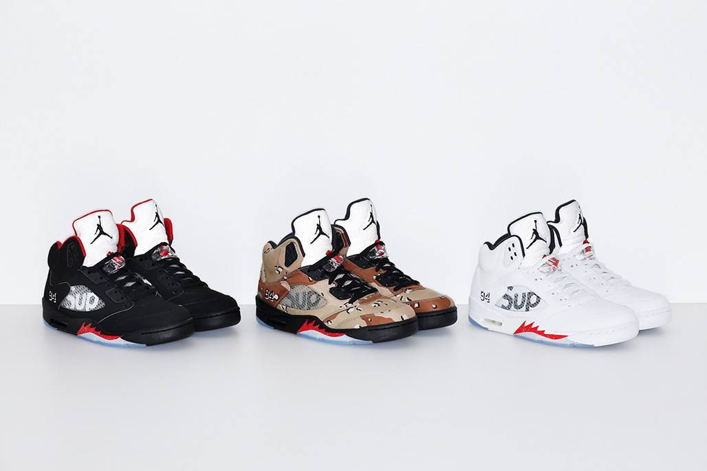 NOUVELLE COLLECTION SUPREME X PLAYBOY