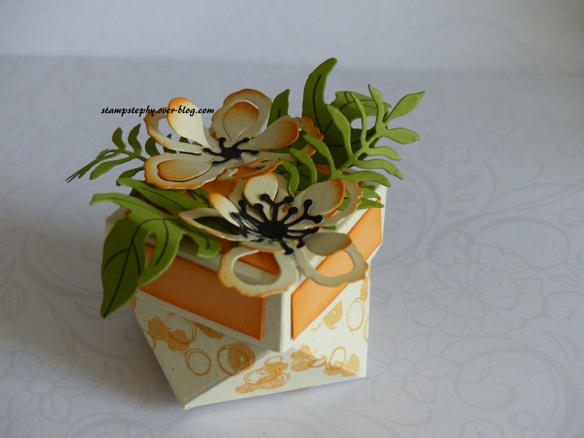 atelier Stampin'up !