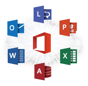 Benefits of Microsoft Office Suite Download - Advance IT Tech