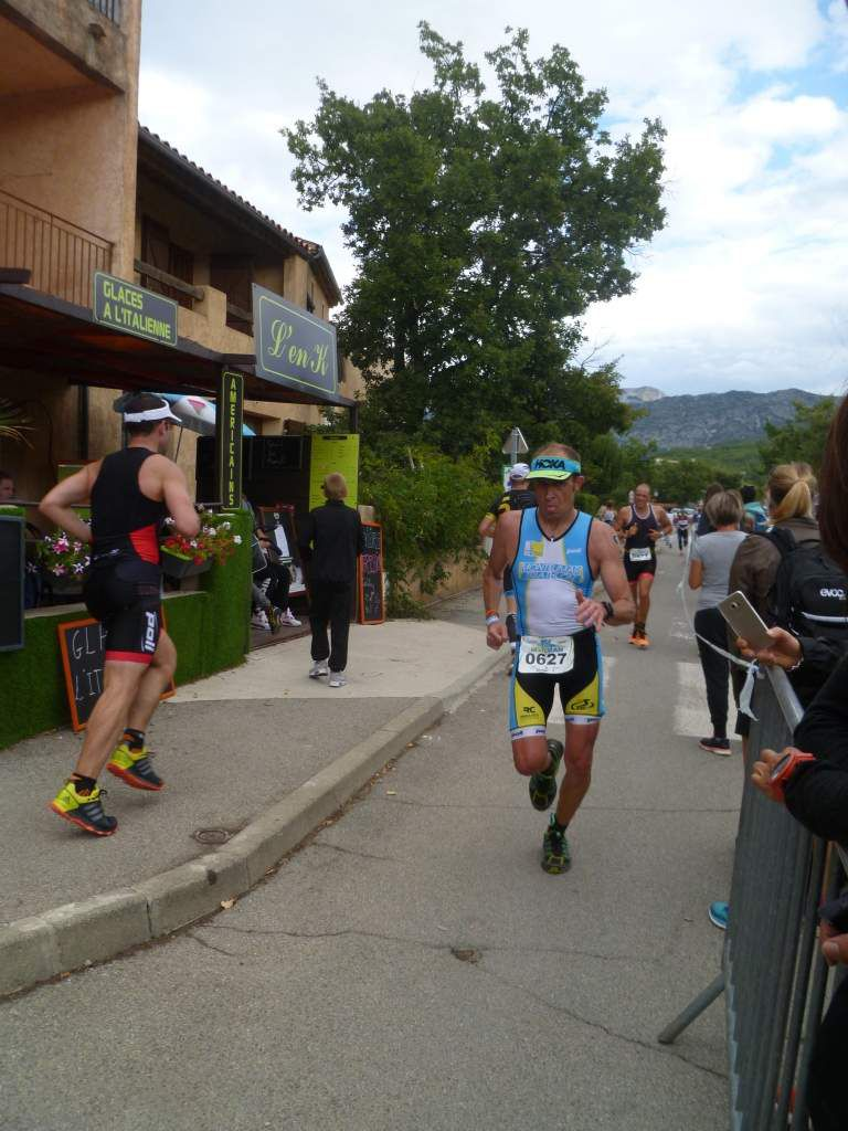 triathlon verdon