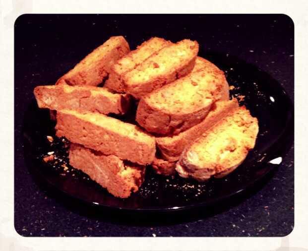 Les Biscotti