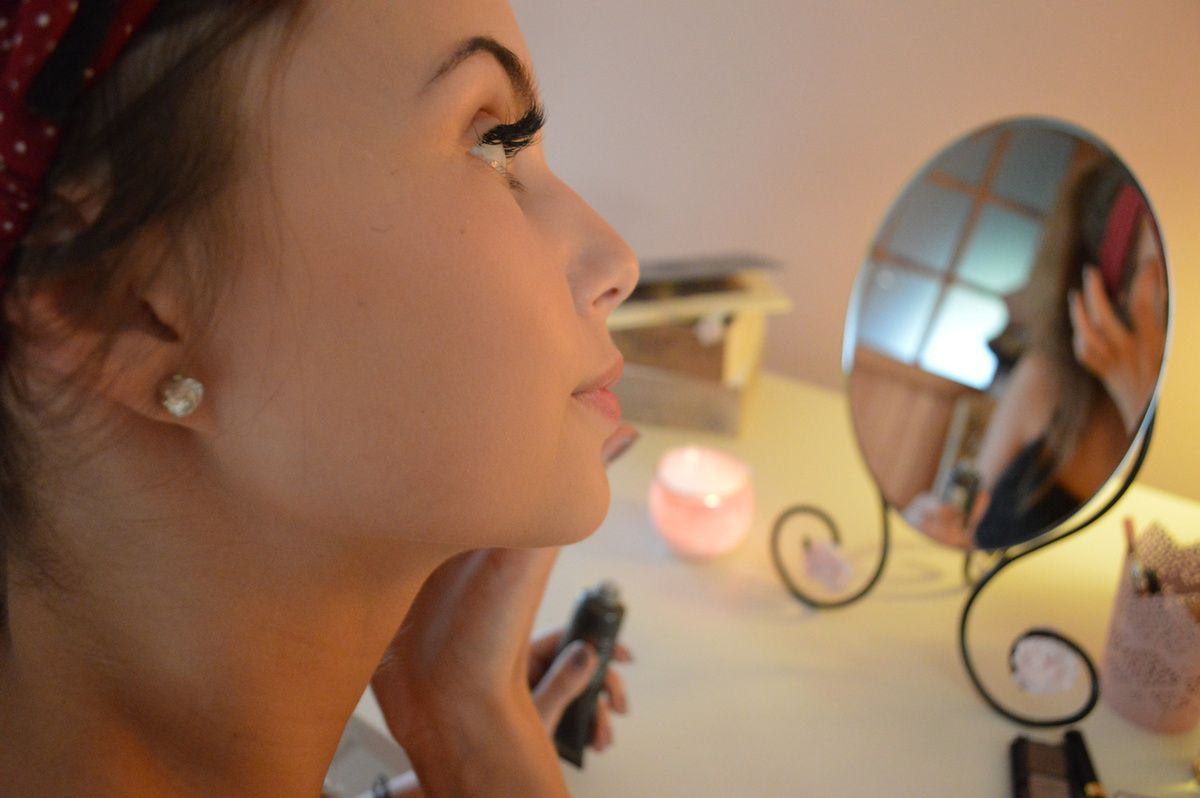 Daily Makeup-Routine♥