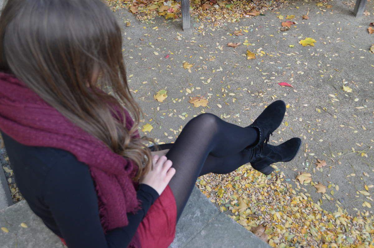 Herbstlookbook part 1♥