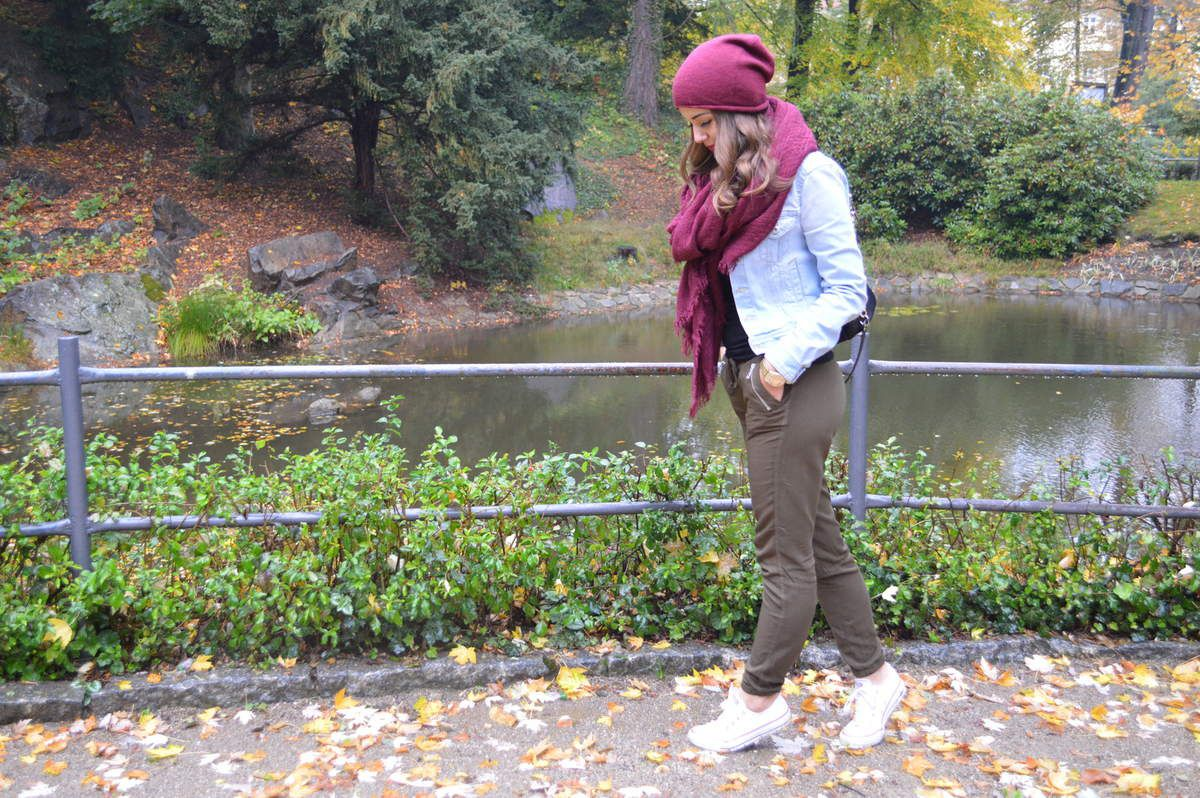 Herbstlookbook part 3 ♥