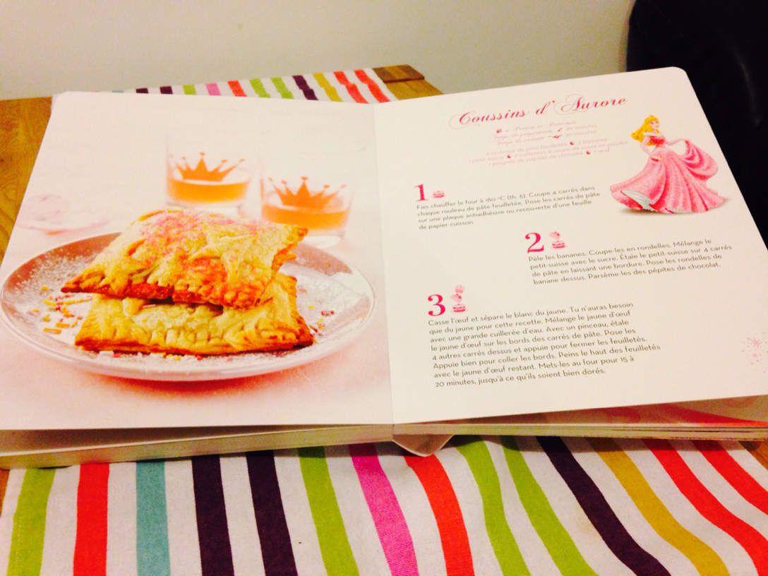 mon premier livre de cuisine princesses luciole beauty. Black Bedroom Furniture Sets. Home Design Ideas