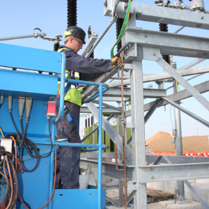 How to Become Power Generation Operator from Substation Operator