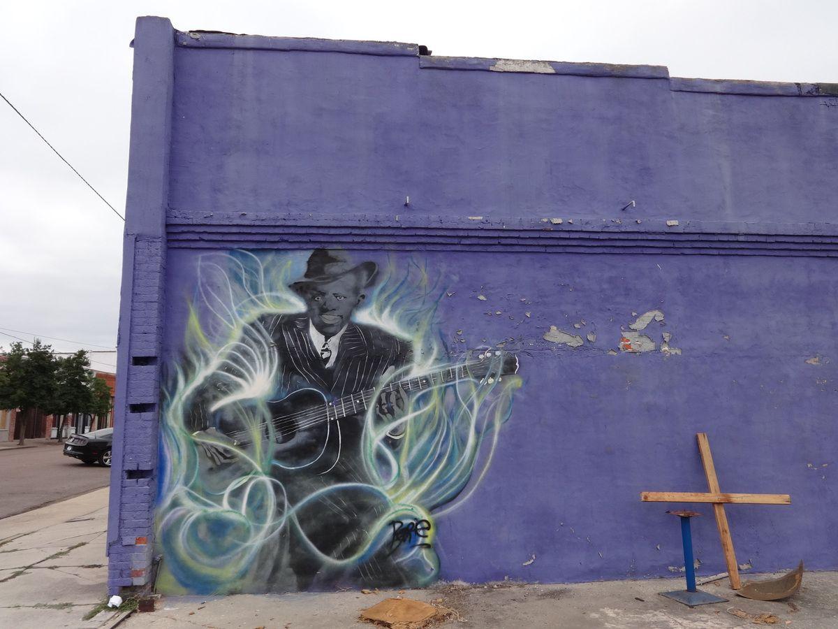 DESCENTE DU MISSISSIPI : du Tennessee au Mississipi au rythme du blues, du rock'n'roll et de la soul music (Jours 65 à 67 ; Kilomètre : 14490)