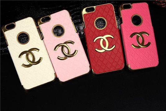 Chanel Hülle s5/s6 edge, wo können wir Samsung Handyhülle mit Chanel Logo kaufen!