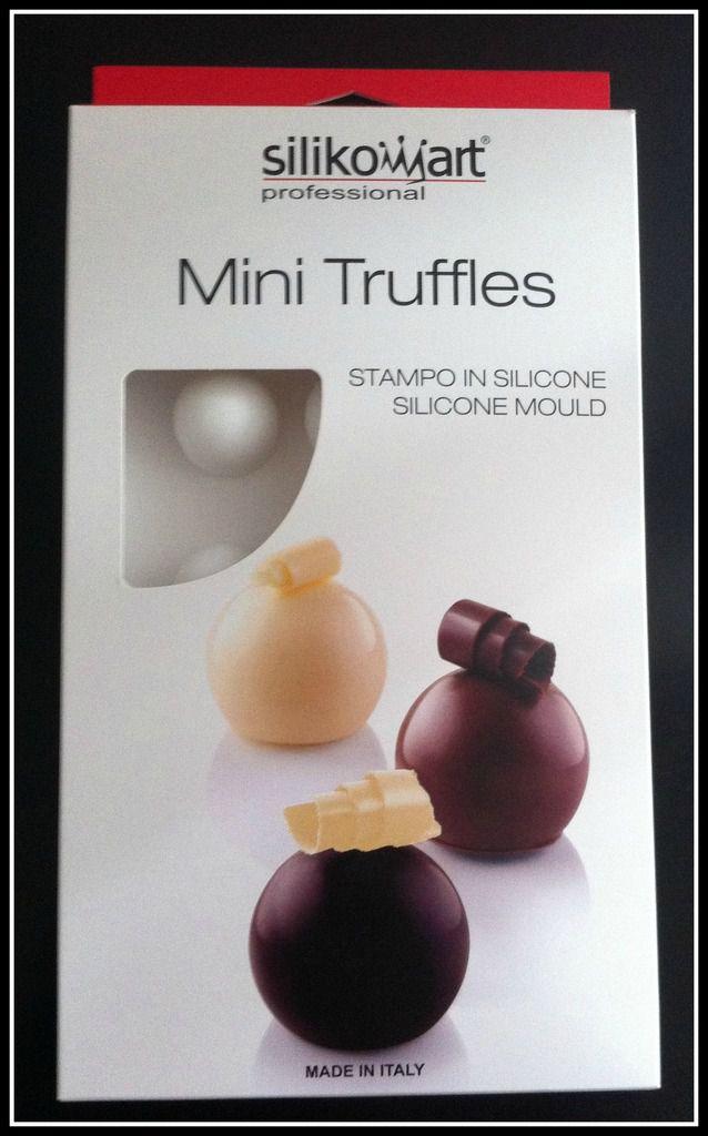 Mini Truffles