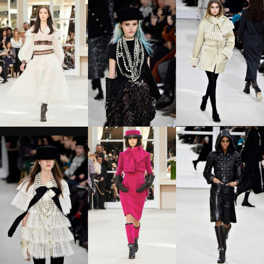 Le plus sobre: Chanel